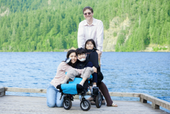 Parents of Disabled Children: These 4 Critical Components Should Be Part of Your Anchorage Special Needs Planning