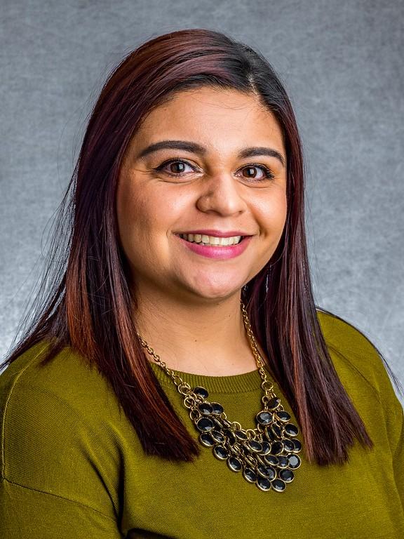 Christina Soto
