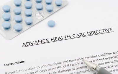 Anchorage Attorney Helps Clients Plan for an Unexpected Disability by Creating a Living Will or Alaska Advanced Healthcare Directive