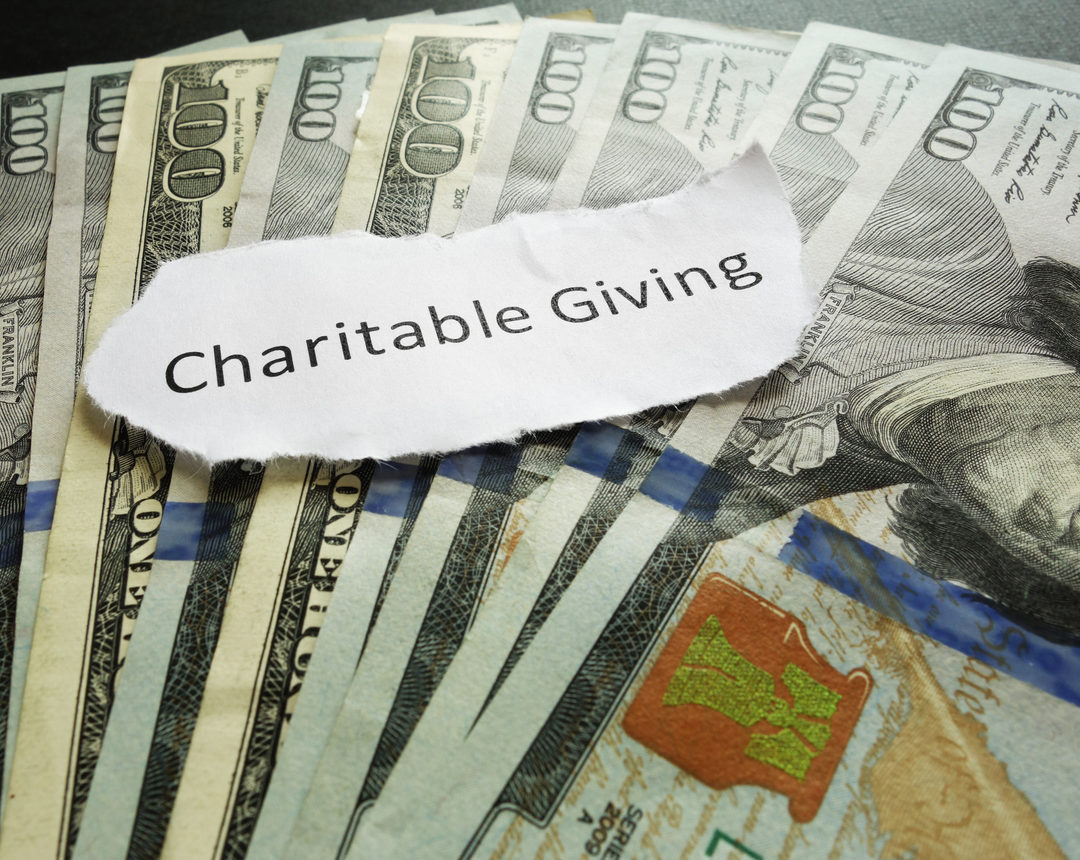 Donate to a Special Needs Charity or Non-Profit With Your IRA