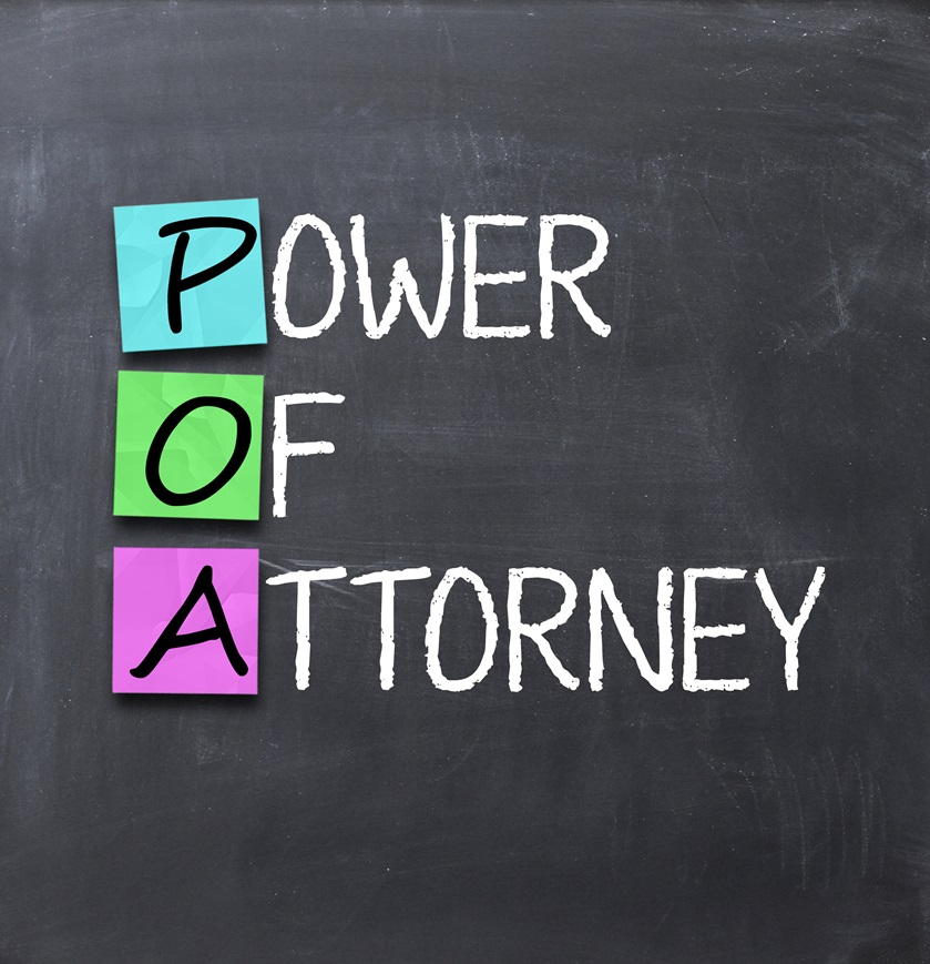 Alaska Estate Planning Lawyer: Which Power of Attorney is Right for Me?