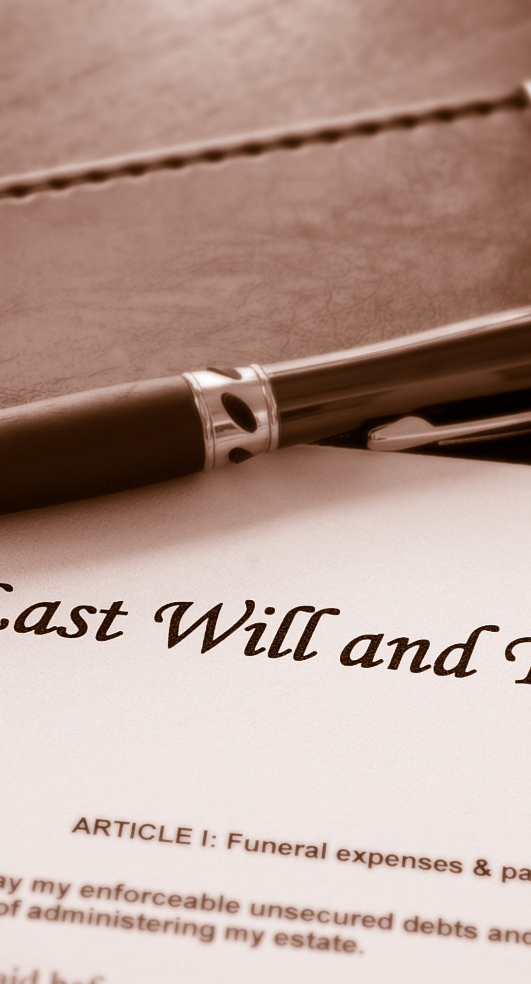 "Alaska Will and Trust Lawyer Answers: ""Our Property is Titled in Joint Tenancy. I Don't Need a Will, Right?"""